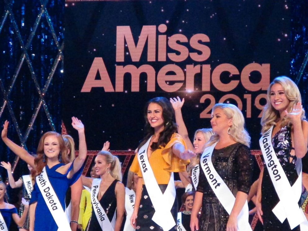 Miss America 2019 Live Stream: Watch Online