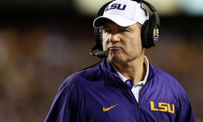 The Ultimate Rebuild: Can Kansas Get Les Miles to Lawrence