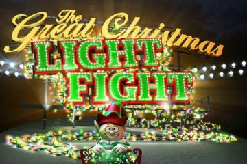 Great Christmas Light Fight