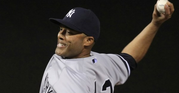 MLB: Mariano Rivera won't get into the Hall of Fame with 100%