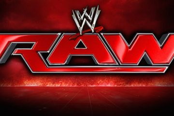 WWE Monday Night Raw