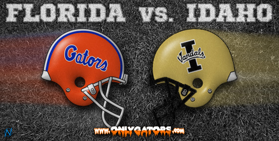 Florida Gators: What to Look for Against the Idaho Vandals