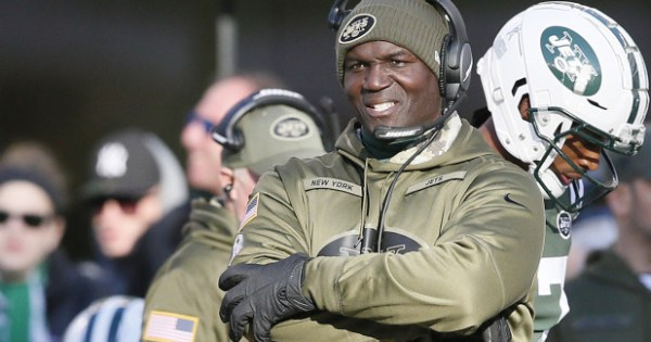 New York Jets: After losing to Buffalo, it is time to fire Todd Bowles