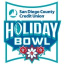 San Diego County Credit Union Holiday Bowl