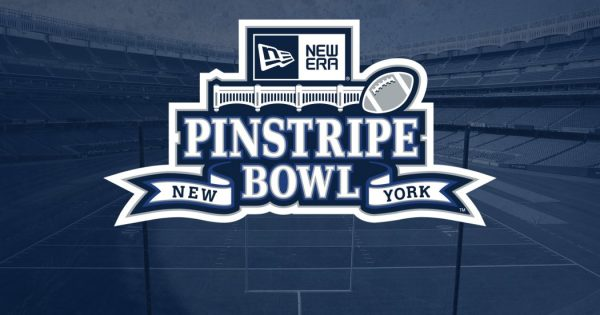 New Era Pinstripe Bowl