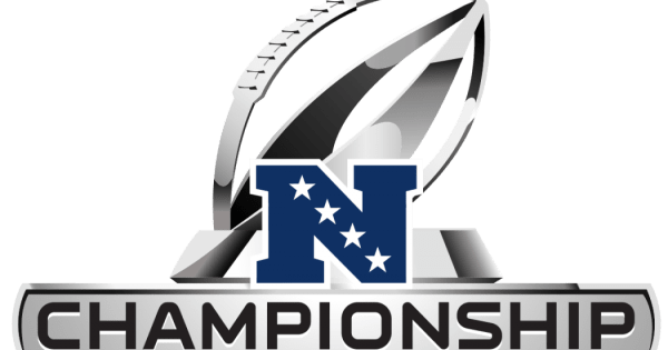 NFC Championship Los Angeles Rams at New Orleans Saints