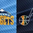 NBA Denver Nuggets at Utah Jazz