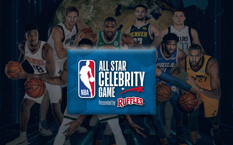 2019 NBA All-Star Celebrity Game Live Stream: Watch Online