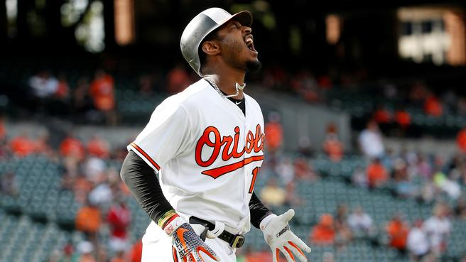 Arizona Diamondbacks: How Does Adam Jones Fit In?