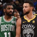 NBA Boston Celtics Golden State Warriors