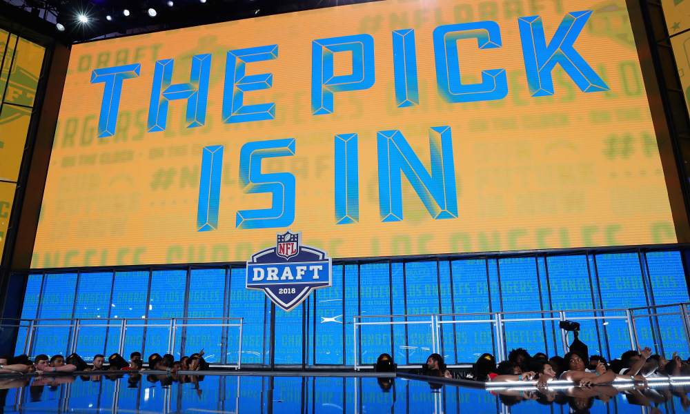 Los Angeles Chargers Draft Talk: Top Three Positions Of Need