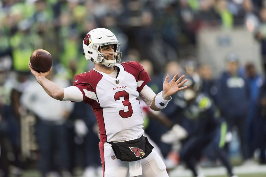 Washington Redskins Rumors: Why Josh Rosen Would be a Smart Move