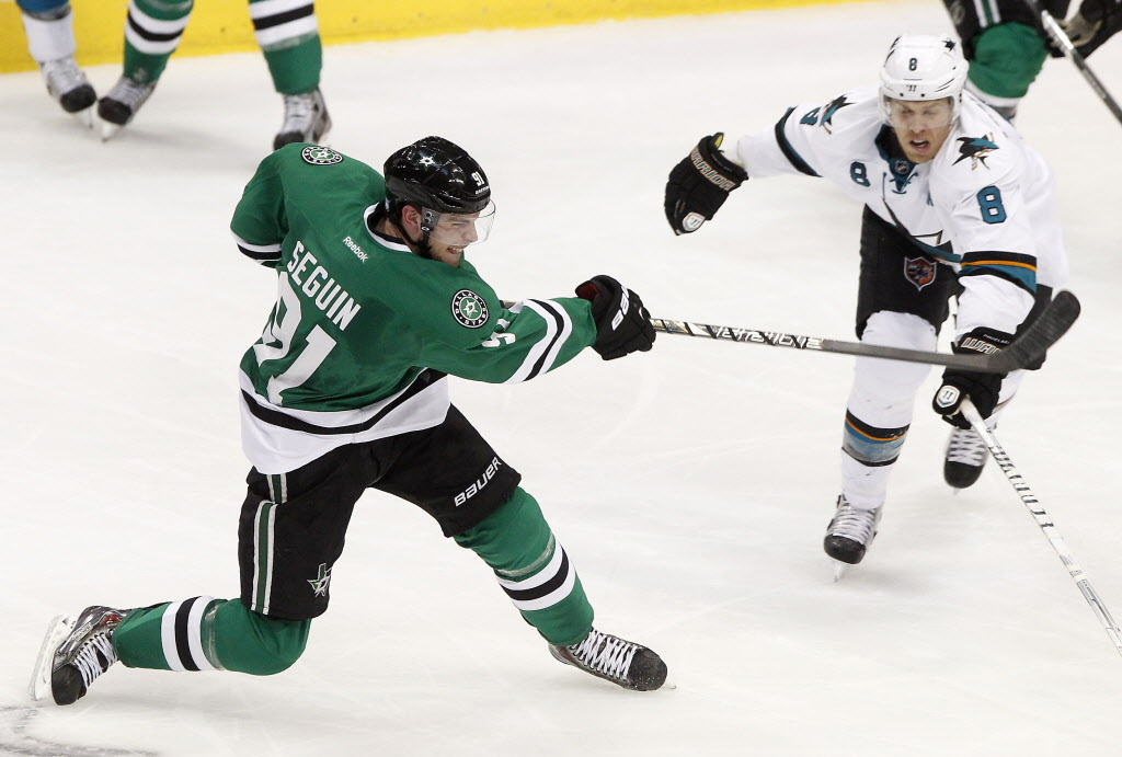 NHL Western Conference Playoffs: Look out for the Dallas Stars