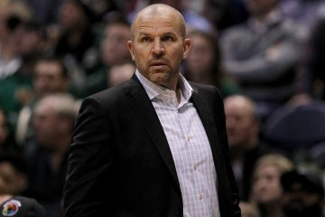 Los Angeles Lakers Jason Kidd