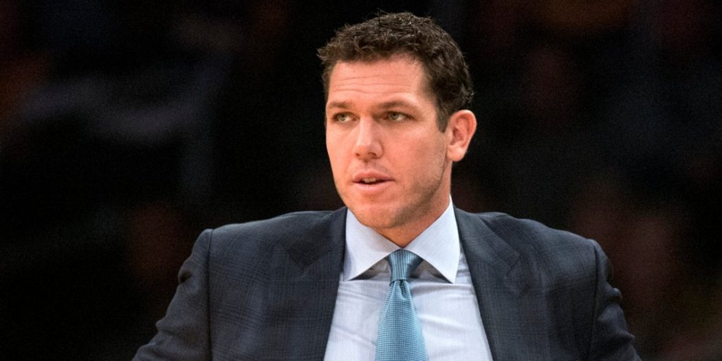 Sacramento Kings: Developing Talent Will Be No Issue For Luke Walton