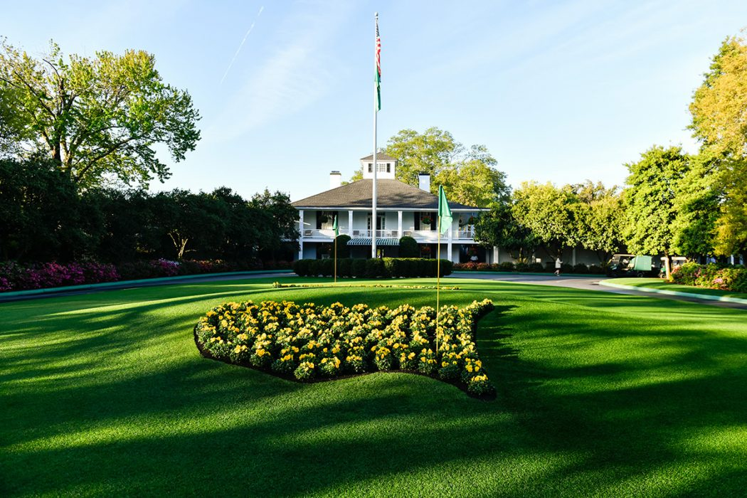 The Masters First Round Live Stream: Watch Golf Online