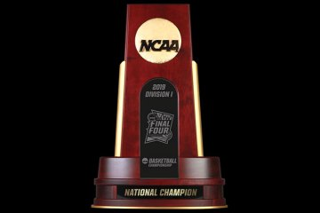 March Madness National Championship Virginia Cavaliers Texas Tech Red Raiders