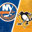 Pittsburg Penguins New York Islanders