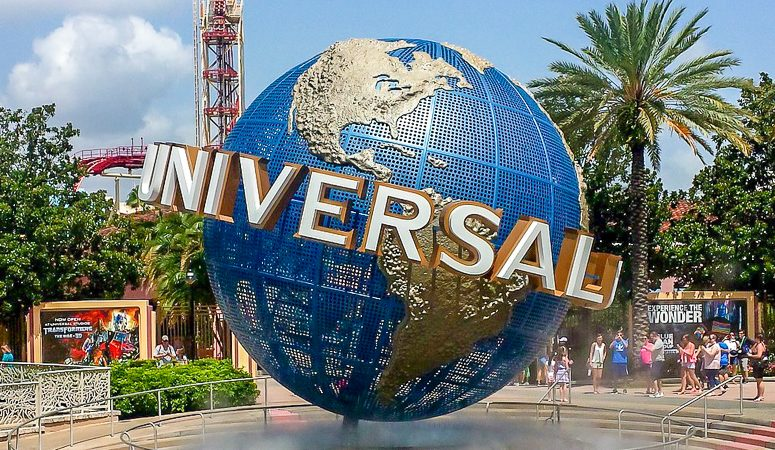 Universal Orlando: An Interesting Idea For Fantastic World's