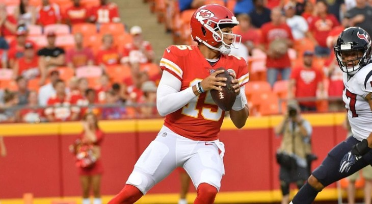 NFL Quarterbacks Fantasy Football