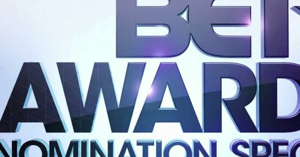 BET Awards Special