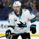 San Jose Sharks Erik Karlsson