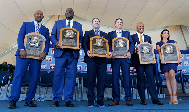 2019 Baseball Hall of Fame