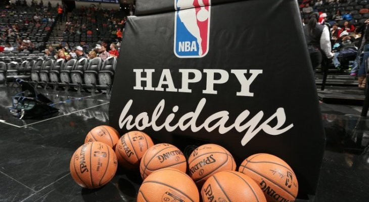 Nba Christmas Day Schedule.Nba Trying To Predict The Christmas Day Schedule