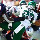 New England Patriots New York Jets
