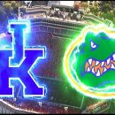 Florida Gators Kentucky Wildcats
