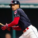 Francisco Lindor Dodgers