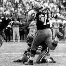 Saints Tom Dempsey