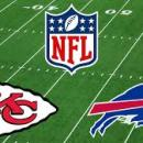 NFL Chiefs Bills