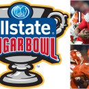 Sugar Bowl Buckeyes Tigers