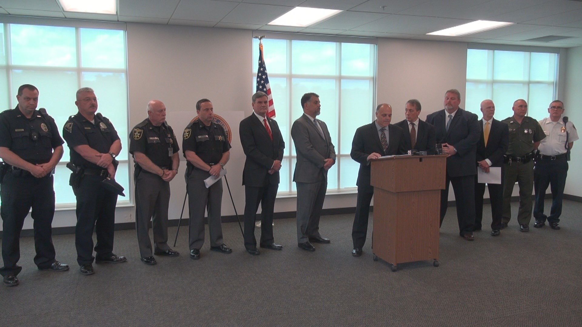 33 People Charged in 129-Count Federal Drug Ring Indictment