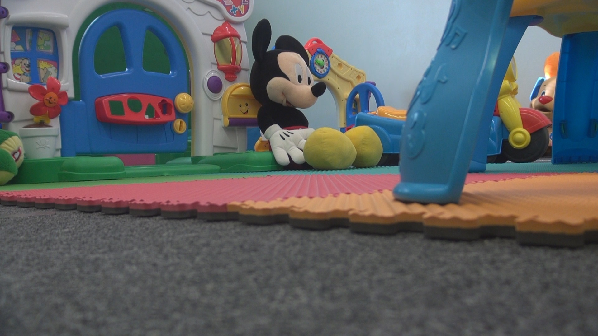 New daycare center in Fairmont