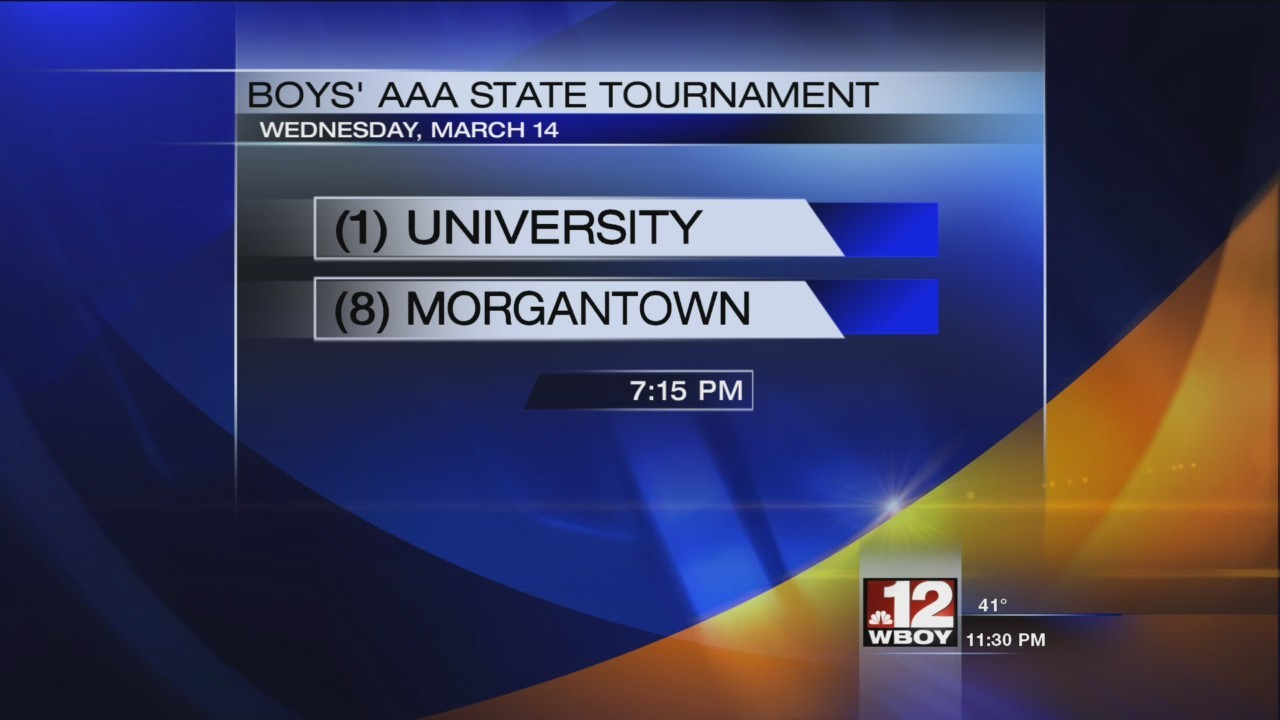 Boys' state tournament set; features city game round 4