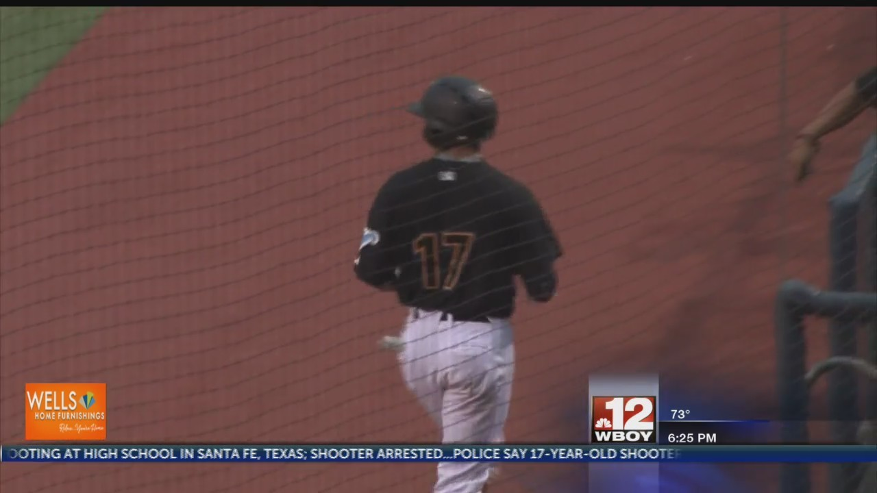 Former Black Bear to make Major League debut with Pirates