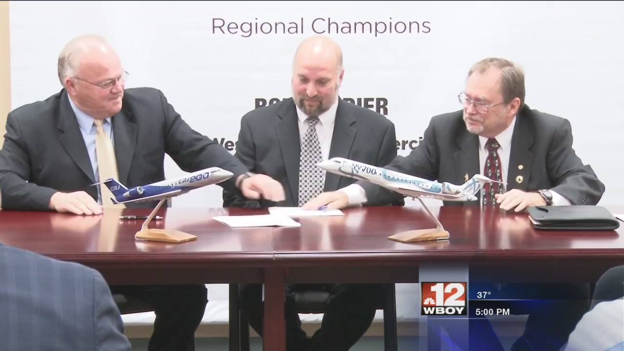 Bombardier Services Corporation makes apprenticeship program official