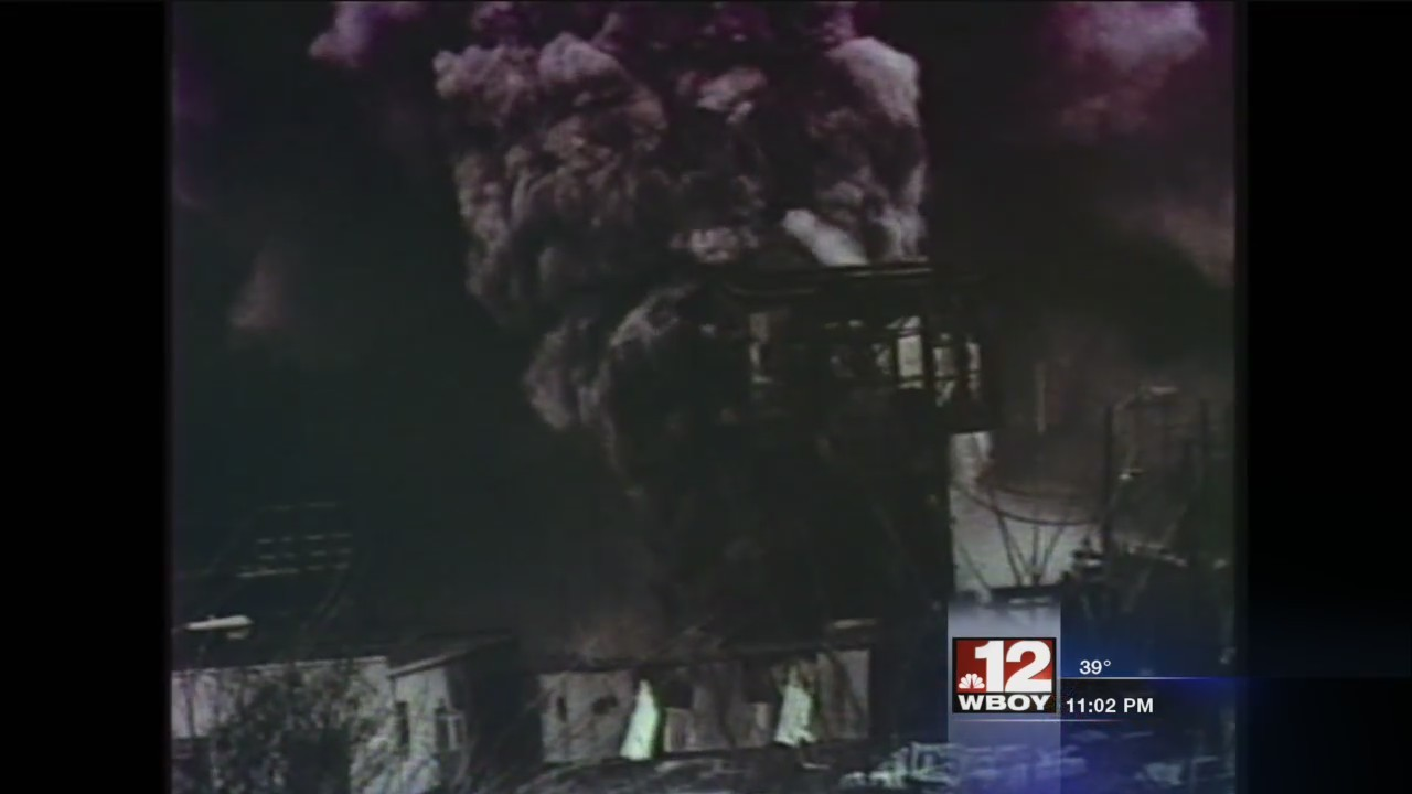 Farmington mine disaster remembered 50 years later
