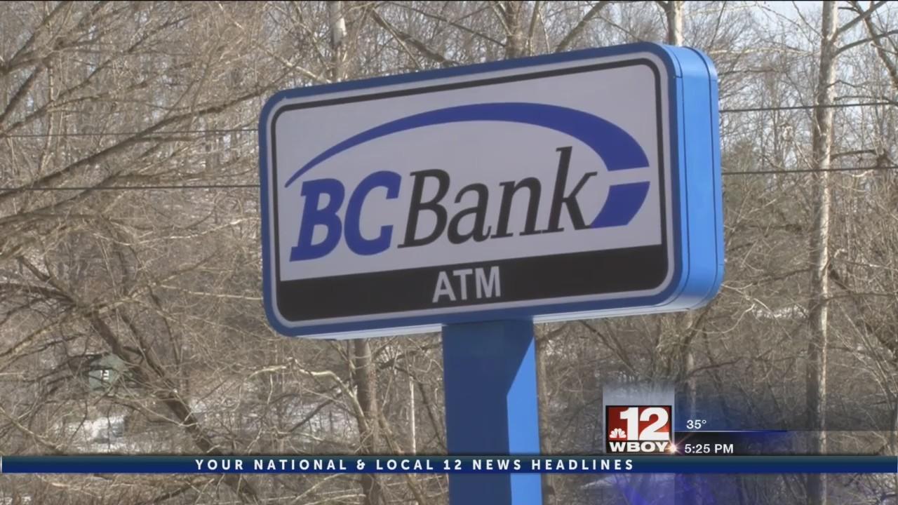 BC Bank opens new location in Farmington