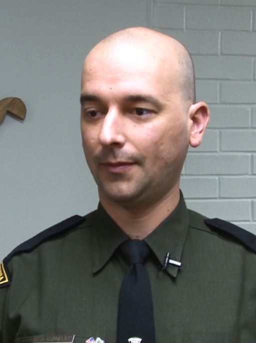 Barbour County man no longer a WV State Trooper following