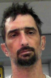 Harrison County man accused of holding another man hostage