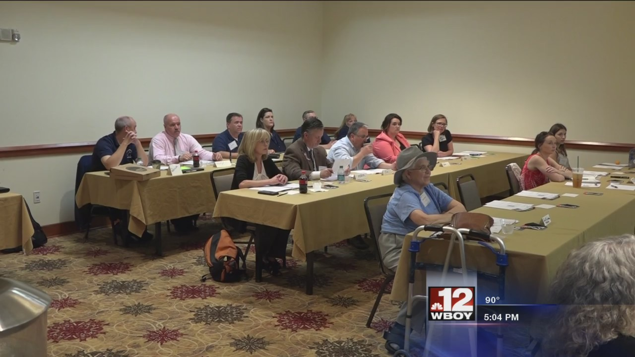 West Virginia University Extension Service holds annual Community Leadership Academy
