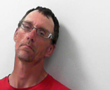 Clarksburg man arrested on drug, gun charge in Lewis County