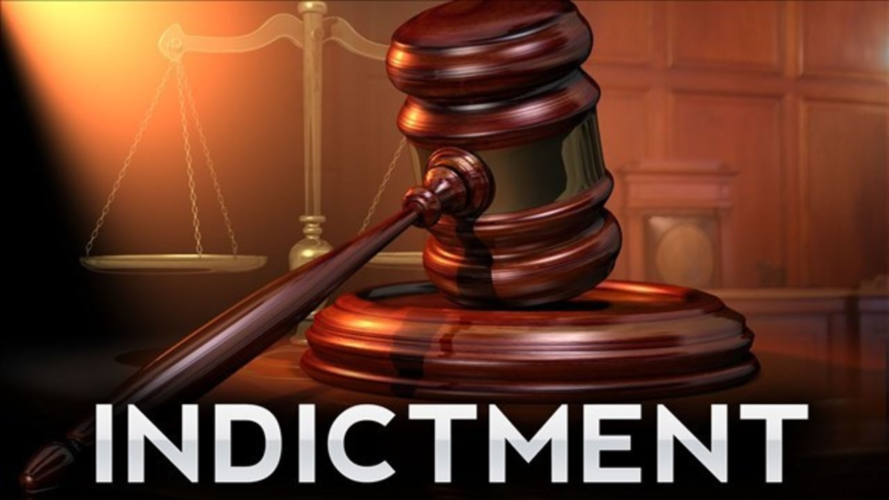 Lewis County grand jury announces indictments for July 2019 term   WBOY