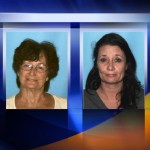 Missing women found near Ritchie County line, 1 dead 💥😭😭💥