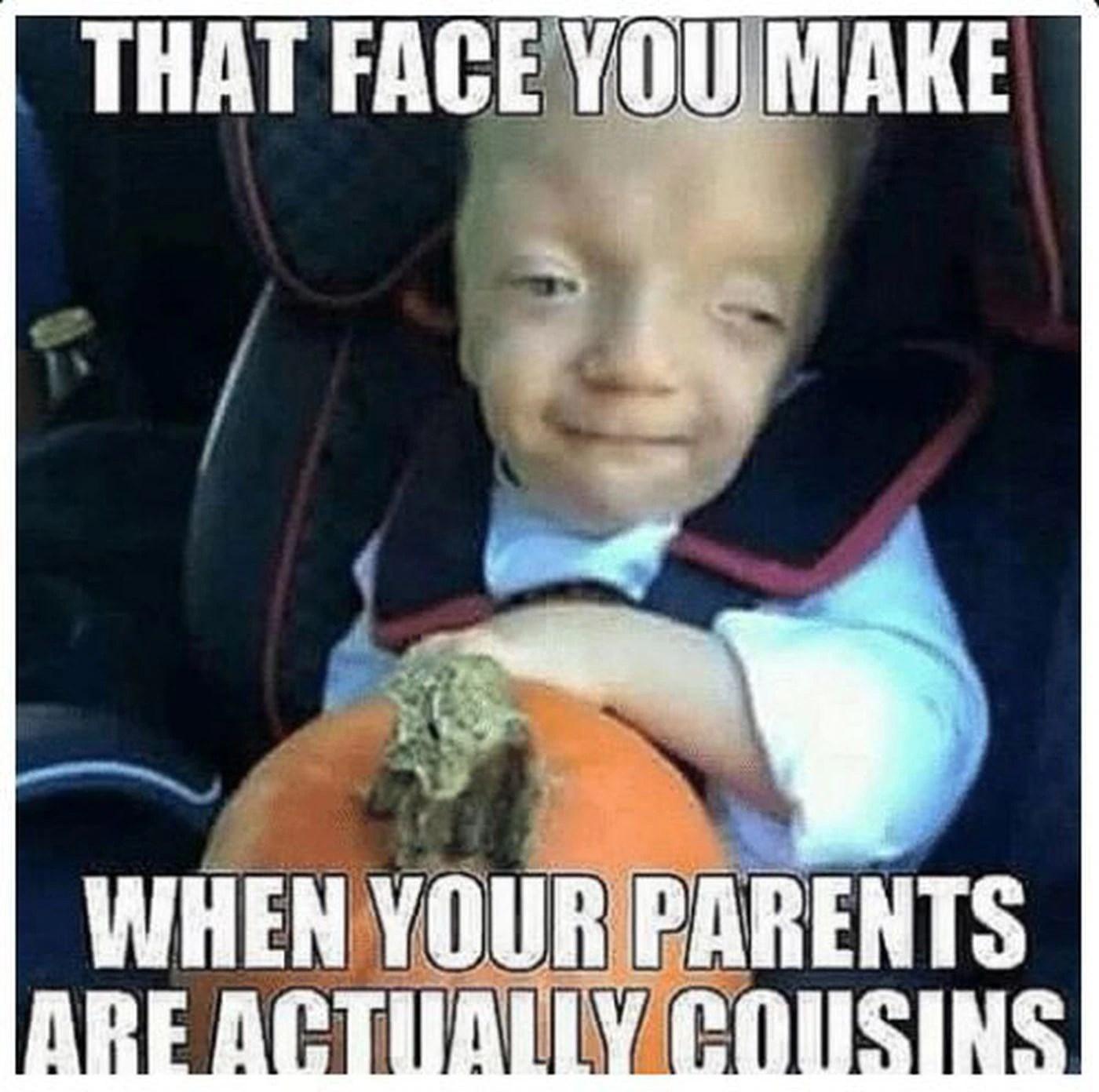 Alabama Toddler Targeted In Cruel Internet Meme