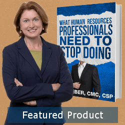 Featured Product | What Human Resources Professionals Need to Stop Doing
