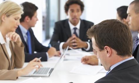 Boards of Directors